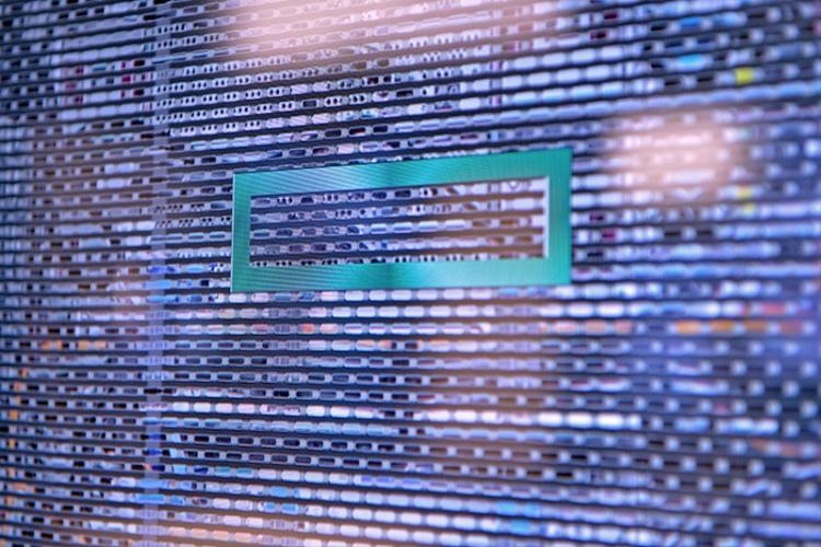 Acelera la transformación all-flash del centro de datos con HPE