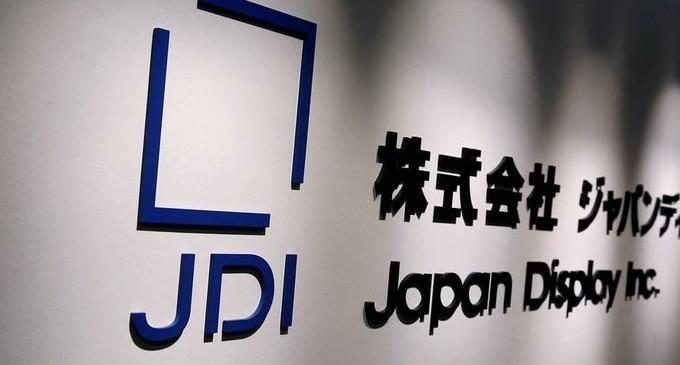 Japan Display despedirá a casi 3.800 trabajadores como parte de su reestructuración