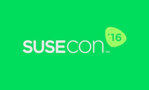 SUSECON 16: la transformación digital está en la nube