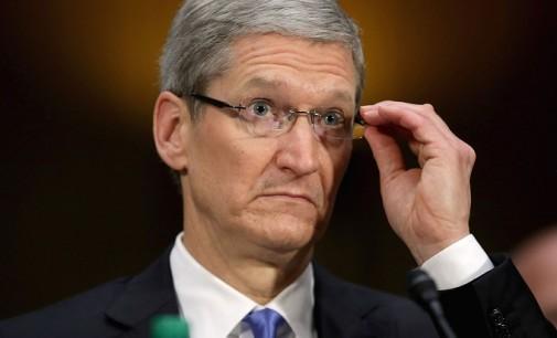 Encuentros con líderes de Silicon Valley: Tim Cook (Apple)