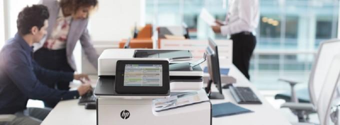 HP Inc. refuerza la seguridad en sus servicios gestionados de impresión