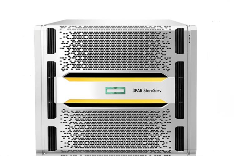HPE 3PAR StoreServ 20840