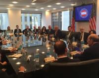 Malestar en algunas multinacionales por el papel de su CEO en la administración Trump