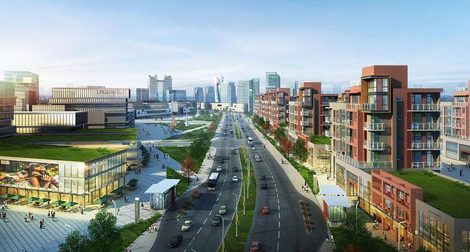 El mercado de las smart cities moverá más de 3.400 millones de dólares hasta 2026