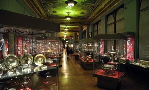 """El Museo """"Victoria&Albert"""" elige cámaras de videovigilancia Canon"""