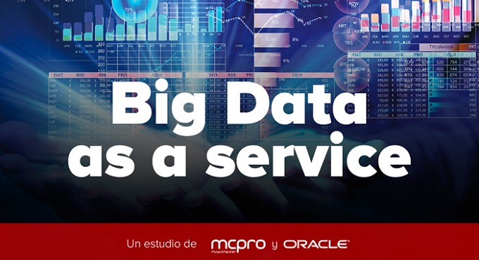 Big Data as a service