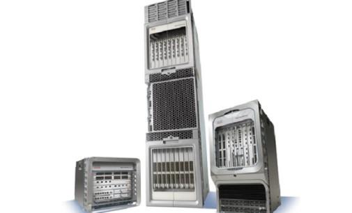 Cisco actualiza la red crítica de Telefónica en España con IOS XR y ASR 9000
