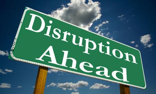 Cinco tecnologías disruptivas para 2017