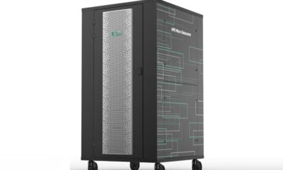 HPE Micro Datacenter, el centro de datos modular
