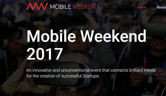 mobile weekend