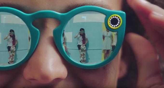 Snap, matriz de Snapchat, compra una compañía israelí de realidad aumentada