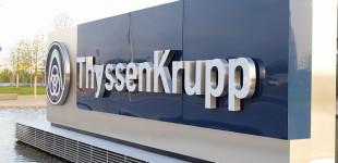 Roban información sensible de ThyssenKrupp en varios ciberataques