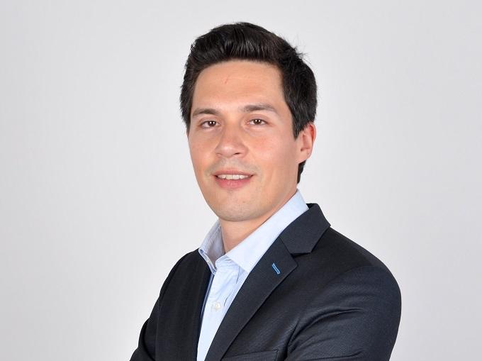 Fabrice Méndez