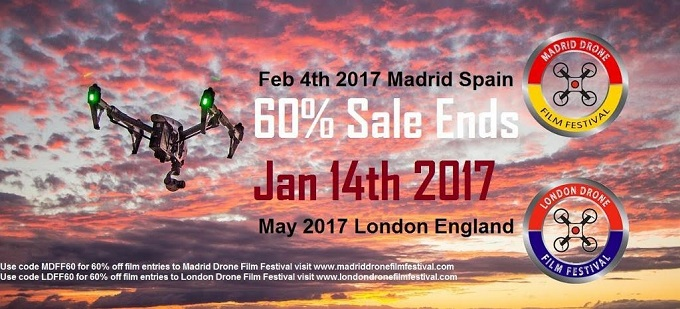 Madrid Drone Film Festival
