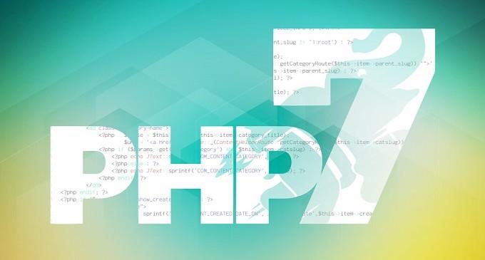 Encontradas tres vulnerabilidades día cero en PHP 7