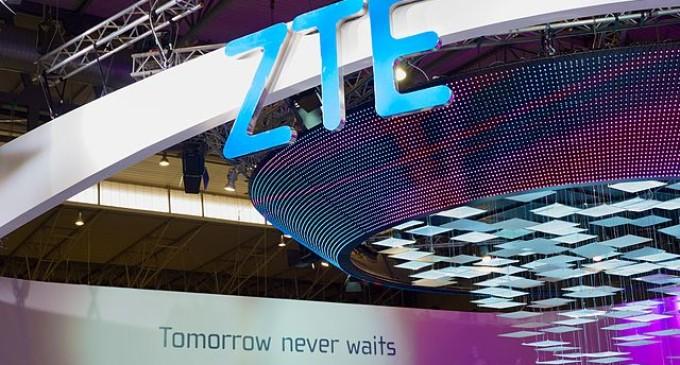 ZTE despedirá a 3.000 trabajadores, el 5 por ciento de su plantilla