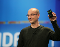 Essential: El futuro de móvil, según Andy Rubin