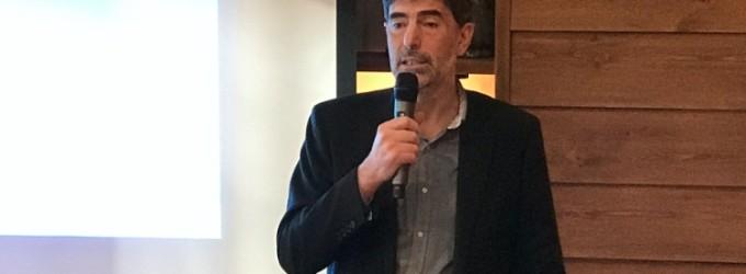 Carlos Clerencia desvela las principales apuestas tecnológicas de Intel para 2017
