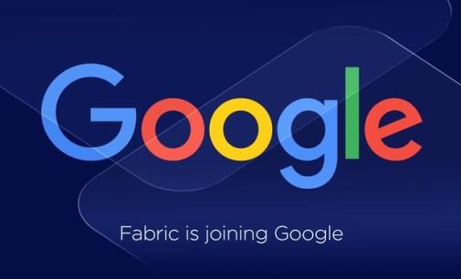 Twitter se quita peso y vende Fabric a Google