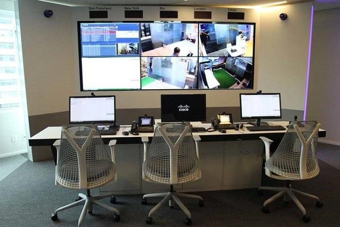finite Video Platform Labs
