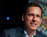 Peter Thiel cree que la era de Apple ha llegado a su fin
