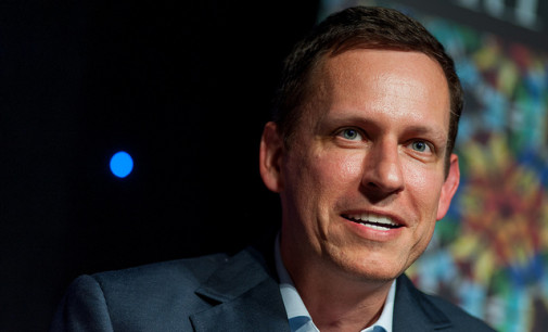 Peter Thiel cree que la era de Apple ha llegado a su fin