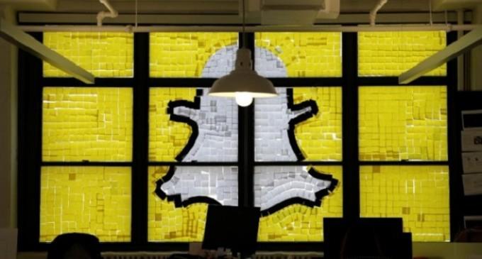 Snapchat elige Londres a pesar del Brexit