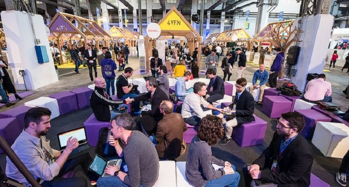 4YFN: el hermano pequeño del Mobile World Congress