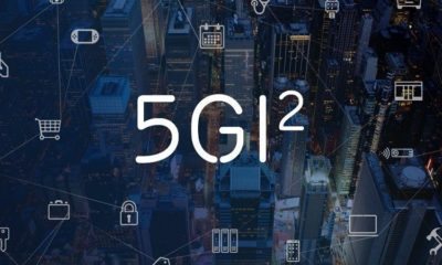 5G Innovators Initiative (5GI2)