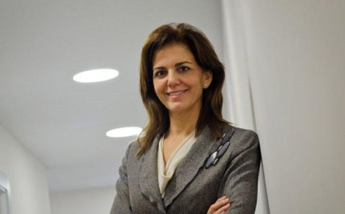 Amparo Moraleda