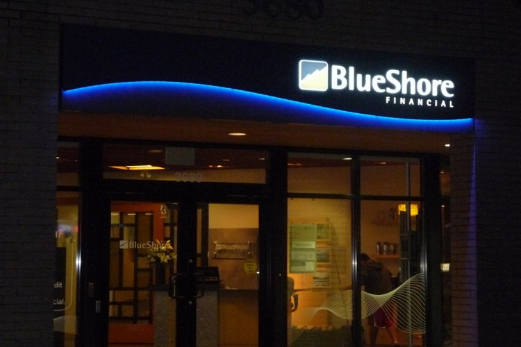 Blue Shore Financial