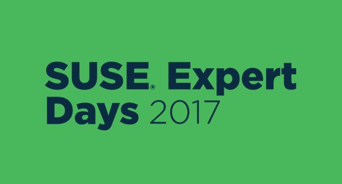 SUSE Expert Days llega a Madrid, Barcelona y Sevilla