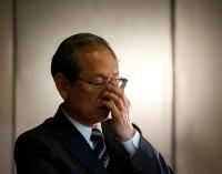 El presidente de Toshiba dimite en medio de una enorme crisis