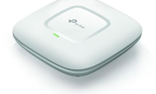 TP-Link amplía su catálogo de puntos de acceso inalámbricos Gigabit de banda dual