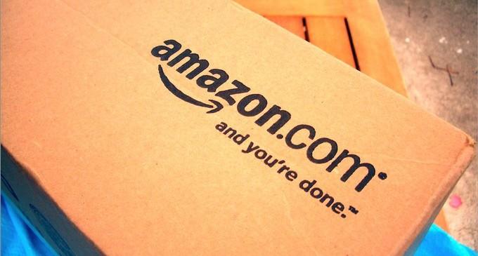 Las cifras de Amazon en el cuarto trimestre desaniman a los accionistas