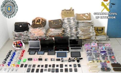 Las falsificaciones de smartphones cuestan 45.000 millones de euros al sector