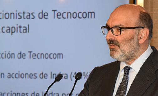 """Los sindicatos: """"La compra de Tecnocom por Indra es un rescate entre amigos"""""""