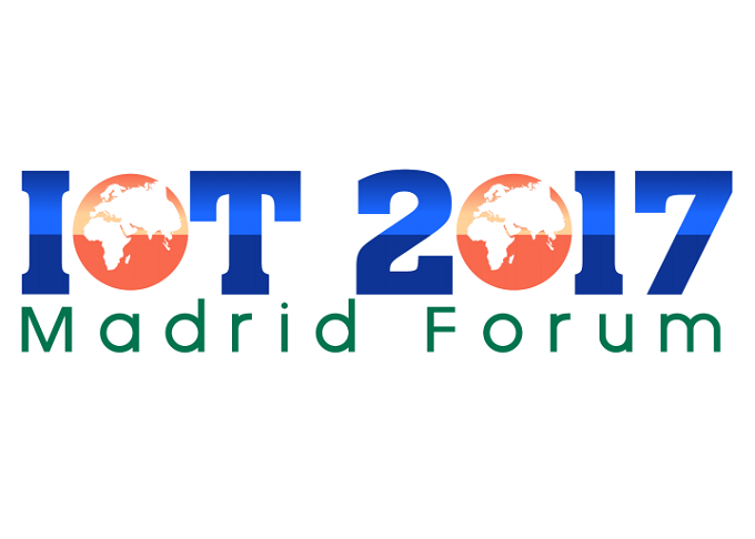 iot madrid forum