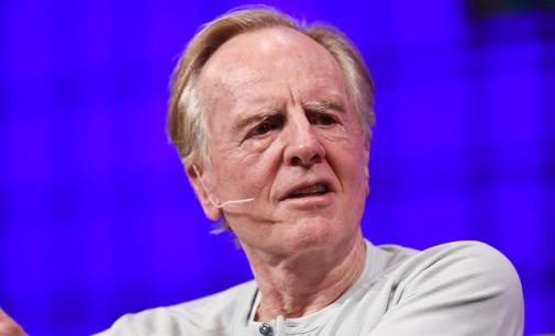 John Sculley: del despido más famoso de Silicon Valley a invertir en salud