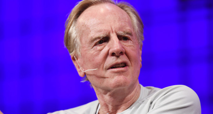 John Sculley: del despido más famoso de Silicon Valley a invertir en salud