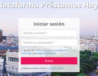 HAYA Real Estate crea una plataforma digital para la comercialización de deuda inmobiliaria