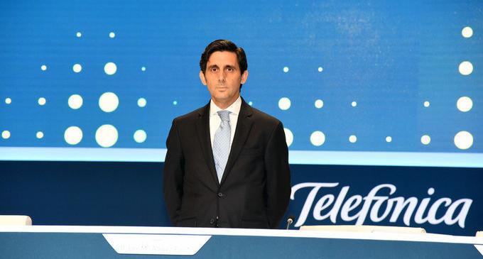 Telefónica, líder en el cuadrante mágico de Gartner en servicios M2M Gestionados