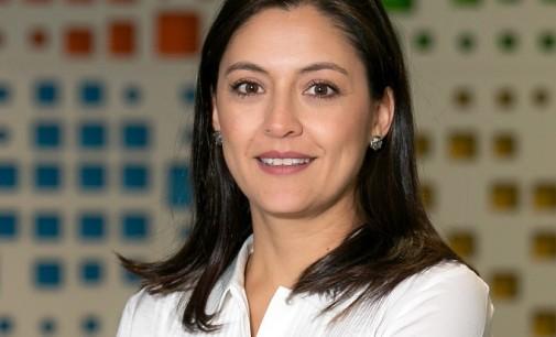 Valeria Camacho, nueva directora de la División de Aplicaciones y Servicios de Microsoft Ibérica