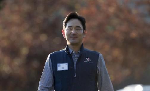El negocio de Samsung, insensible al arresto de su vicepresidente