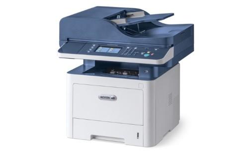 Xerox WorkCentre 3345, análisis