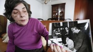 Ana María Prieto
