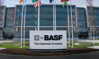 HPE desarrollará el superordenador de BASF para investigación química