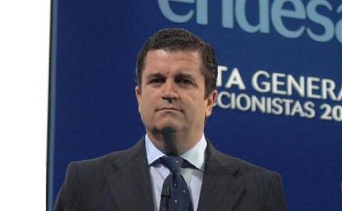 Borja Prado Eulate