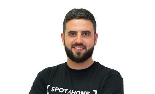 "Daniel Tallón, de Spotahome: ""Estoy orgulloso de ayudar a construir la pedazo de empresa que es Just Eat España"""