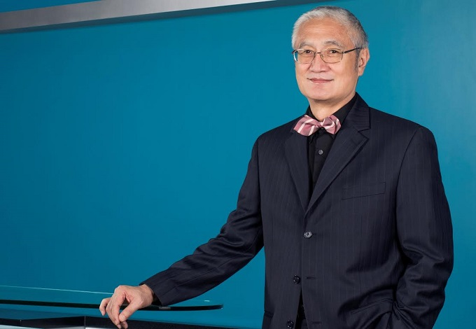 Douglas Hsiao